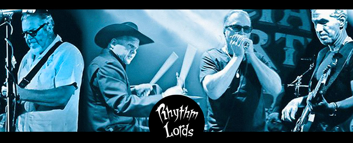 Rhythm-Lords