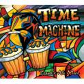 Time Machine Cvr c123